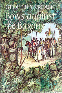 Bows Against the Barons