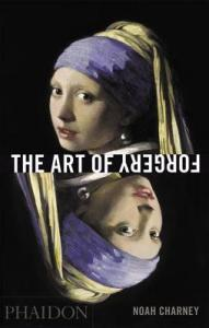 The Art of Forgery Cover