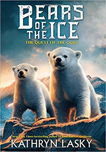 Bears of Ice