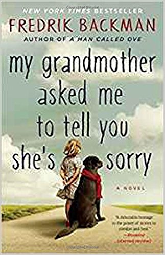 My Grandmother Wants Me to Tell You She's Sorry